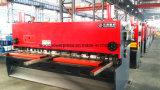 Cesoie per il taglio di metalli del migliore strato automatico approvato di prezzi del CE di QC11y