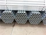 Гальванизированные длины трубы от 1m до 12m