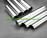 SUS Welded Stainless Steel Pipe in Grade 304