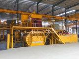 آليّة مركّب رخام حجارة قارب إنتاج آلة