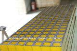 Grating condutor de FRP/GRP/Grating da fibra de vidro/Grating do plástico
