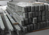 El cobre y el aluminio Sistema compacto de barras electroducto Trunking