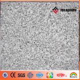 Comitato composito di alluminio di sembrare della pietra di alta qualità (ACP)