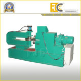 Scherende Machine om om de Plaat van het Roestvrij staal Te snijden