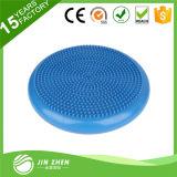 Nuevo disco del masaje del aire del balance de Inflable del color azul