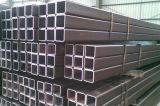 Труба углерода Ss330 квадратная стальная