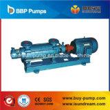 Horizontale Dampfkessel-Hochdruckzufuhr-Mehrstufenpumpe