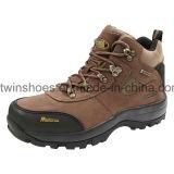Спорты обуви людей напольные Hiking водоустойчивые ботинки (ST1614)