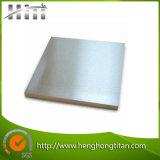 Placa Titanium del hoja/Titanium