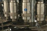 Planta de produção automática da água mineral