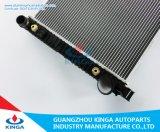 Aluminiumselbstkühler für Benz W220/S280/S320/S430/S550 97-99 an