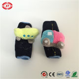 Traffic Tool Airplane Car Toy Seatbelt Cover for Baby