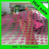 Fabriek 500mm van China de Duidelijke Folie van de Rek, de Film van de Rek