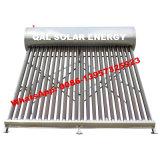 Geyser solaire de basse pression de Qal 2016