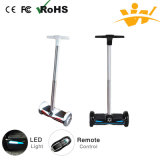 2016 Highquality alta tecnologia 8inch Balancing Electric Scooter con Handle