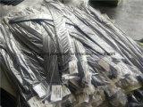 Alle schwarze flexible innere Welle des Pinsels Cutter-10PCS/Bag