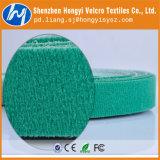 Heißeste Magic Velcro Seite-durch-Seite Tape für Garment