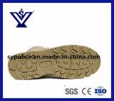 Ботинки тяжёлого удара пустыни воинские с высоким качеством (SYSG-012)