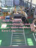 エヴァ車の室内装飾シートの放出ライン/マットのカレンダの太陽電池のEncapsulantsのフィルムの放出の機械装置