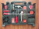Набор ручного резца случая инструмента оптовой продажи 148PCS поставщика Китая трудный пластичный
