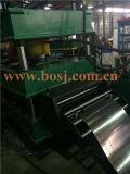 Pain de fabricant de système de défilement ligne par ligne de stockage d'entrepôt formant la machine