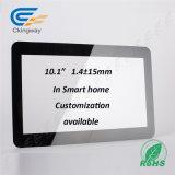 """Ckingway 10.1の""""投射の医療産業のための容量性接触パネルスクリーン"""