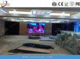 Alto schermo di visualizzazione esterno del LED dell'affitto di definizione P5-8 SMD