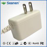 5W wir Wechselstrom-Adapter (RoHS, Leistungsfähigkeits-Stufe VI)