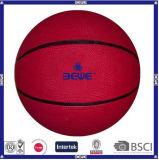 Baloncesto divertido modificado para requisitos particulares del nuevo diseño de la insignia