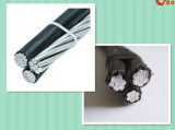 0.6/1kv XLPE Insulation Aluminum Cable /ABC Cable