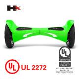 Scooter de équilibrage de vente chaud UL2272 d'individu de 10 pouces