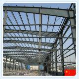 Структура стальной рамки пяди Q235 Q345 полуфабрикат длинняя