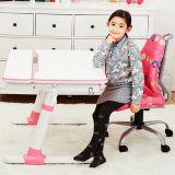 Ergonomisches Crank Adjustable Tilting Student Desk mit Metal Legs