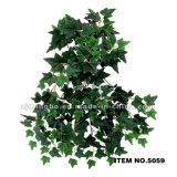 5058 neue Art-Wand-hängende Rebstock-Großhandelsblätter