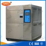 Instrumento/equipamento personalizados do teste de choque térmico de 3 zonas