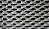 Engranzamento expandido da alta qualidade alumínio decorativo para a fábrica de Anping da fachada do edifício