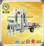 Grão Sheller Sorghum Wheat Paddy Rice Sheller e Seed Processing Machine (5XFS-10CT)