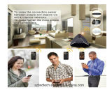 2015 최신 판매: Smart Home Automation System (SH-02)를 위한 WiFi Smart Remote Controller
