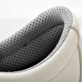 De Schoenen van de Veiligheid van de verpleegster, de Witte Schoenen van de Veiligheid, Schoenen l-7019 van de Veiligheid van de Keuken
