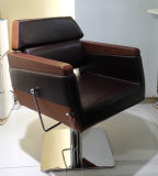 Reclinables con reposacabezas Silla Hair Salon Muebles (MI-011)