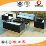 Sofà esterno del giardino della mobilia di nuova idea elegante (UL-A687)