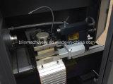 1 de hoge CNC van het Bed van de Starheid Mini Vlakke Machine van de Draaibank (bl-Q6130/6132)