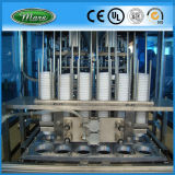 Copa de plástico de llenado de rollos de película sellado de la máquina (BH-A4)