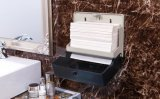 Transparent Ink Green (KW-718)のペーパーTowel Dispenser