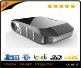 1500lumens Best HD WiFi 3D LED Projector