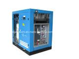 Compresseur d'air contrôlé d'entraînement à vitesse variable d'inverseur de vis (KB22-08INV)
