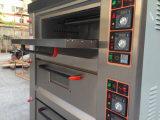 Hongling Triple Cubierta Comercial eléctrico horno de pan con el CE aprobado