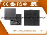 Il livello rinfresca meno peso P3.91mm 500*1000mm muore la visualizzazione di LED locativa del getto