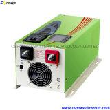 AC充電器500W~8000Wが付いている太陽純粋な正弦波インバーター