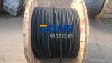 El cable de cobre de TPS, PVC aisló el cable de transmisión, 1/C, 0.6/1 kilovoltios (COMO. NZS 5000.1)